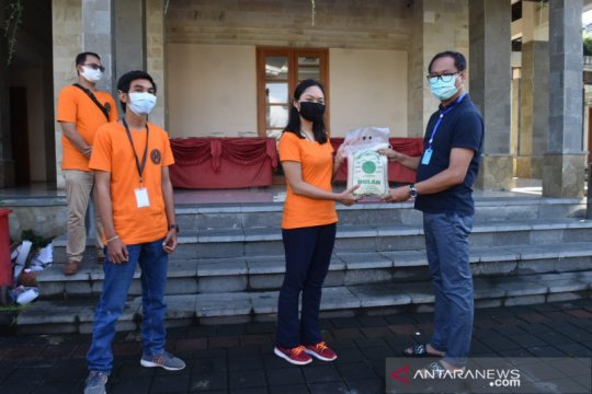 "Pemuda Jimbaran Badung canangkan program 'Recovery Jimbaran"""