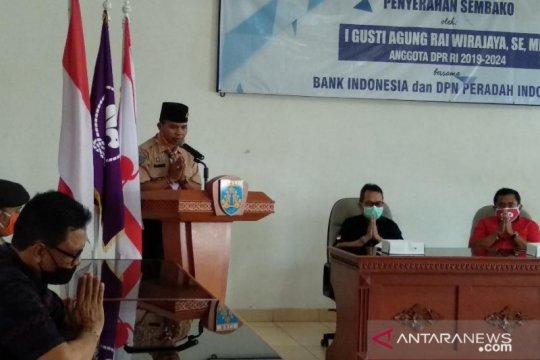 Gubernur Bali beri sanksi kepala OPD jika pegawai positif COVID-19