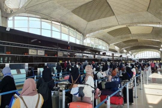 KBRI Amman kembali fasilitasi repatriasi mandiri WNI dari Yordania