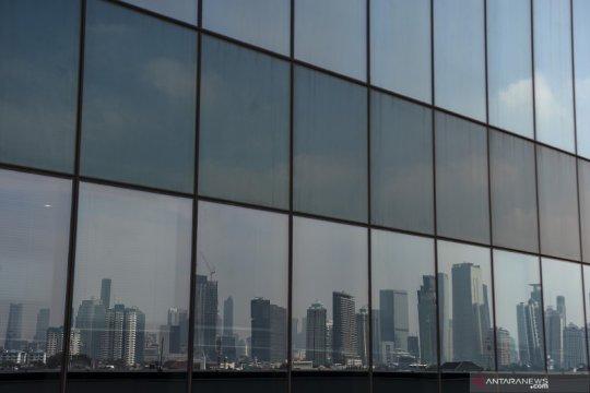 285 ribu meter persegi properti ritel Jakarta masuk pasar tahun ini