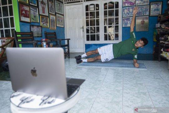 Sutan Zico akan perbaiki kelemahan agar bisa kembali ke Timnas U-19