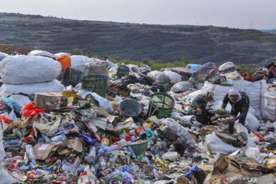 Sudin LH Jakarta Utara awasi lokasi pembuangan sampah tidak resmi