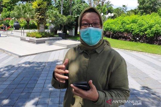 127 anak di Surabaya terpapar COVID-19, 36 di antaranya balita