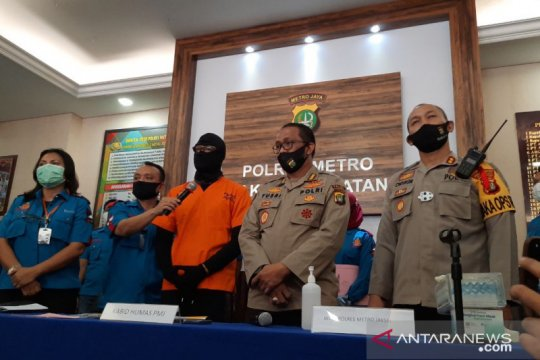 Polisi tunggu rekomendasi BNNK Jaksel terkait rehabilitasi Dwi Sasono