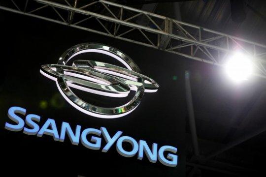 SsangYong buka tawaran untuk pembeli baru