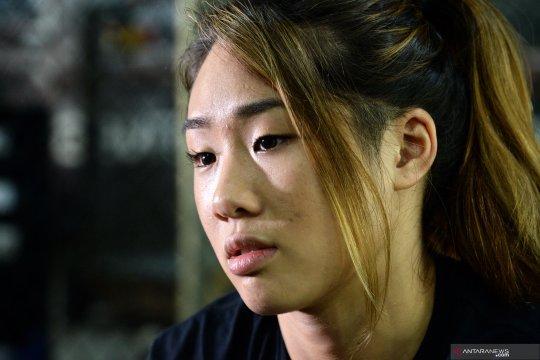 Angela Lee kecam perundung daring setelah kematian Kimura