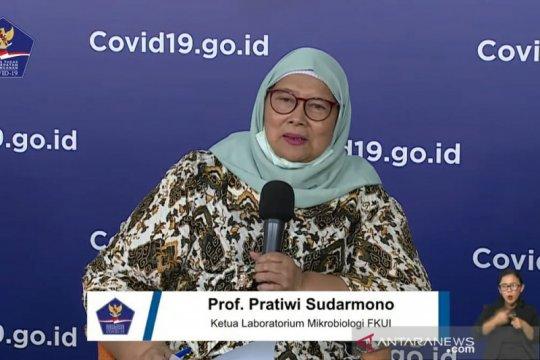 Pakar: Ketakutan terhadap COVID-19 tidak diikuti perilaku cukup