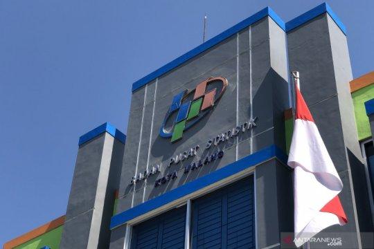 Kota Malang inflasi 0,27 persen, tertinggi di Jawa Timur