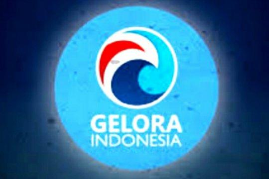 Petinggi Partai Gelora temui Presiden Jokowi