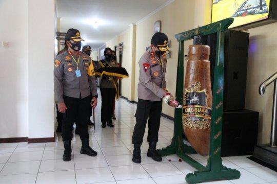 Kepala Polda DIY resmikan Kampung Kulo Siaga pantau bansos