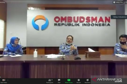 Ombudsman ingatkan potensi maladministratif pada Pilkada Serentak 2020