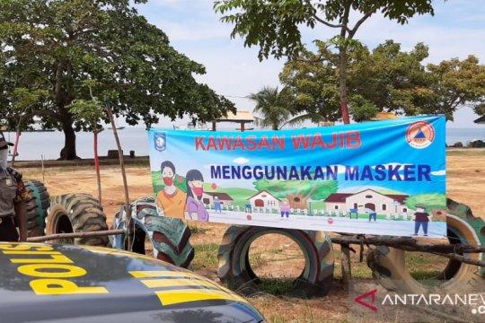 Polisi Bangka Barat perketat pengawasan objek wisata