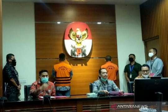 Deputi Penindakan KPK ungkap cara ringkus Nurhadi dan menantunya