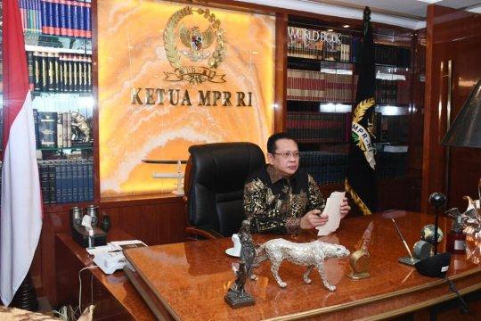 Bamsoet: Sektor pariwisata akan pulih dengan protokol kesehatan