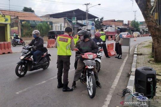 PSBB maksimal diterapkan lagi di Bandung jika kasus COVID-19 meningkat