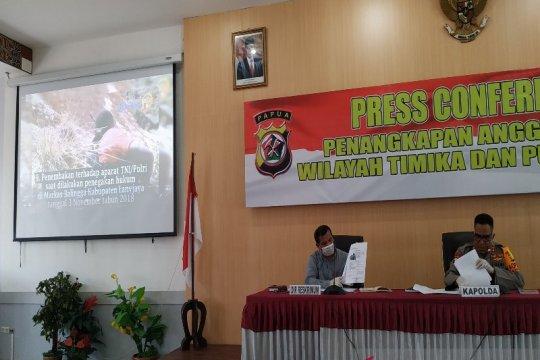 Kapolda Papua ungkap keterlibatan OW dalam penyerangan bersama KKB
