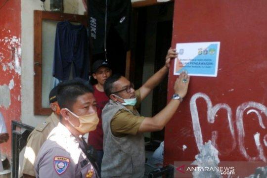 Kelurahan Duren Tiga karantina 28 warga pulang mudik