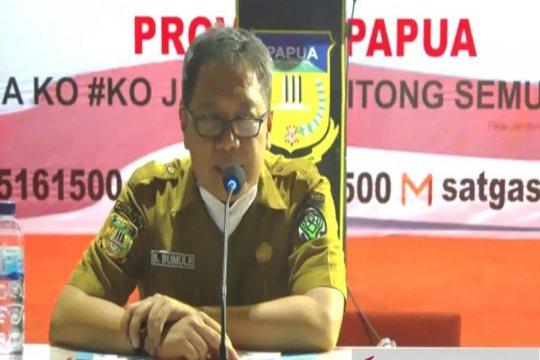 Jumlah pasien sembuh COVID-19 di Papua bertambah jadi 241 orang