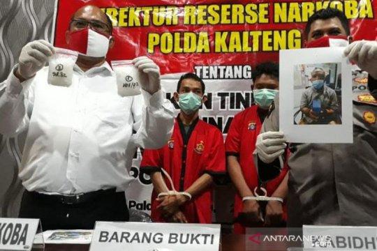 Seorang napi Pangkalan Bun diduga kendalikan narkoba di Kalteng