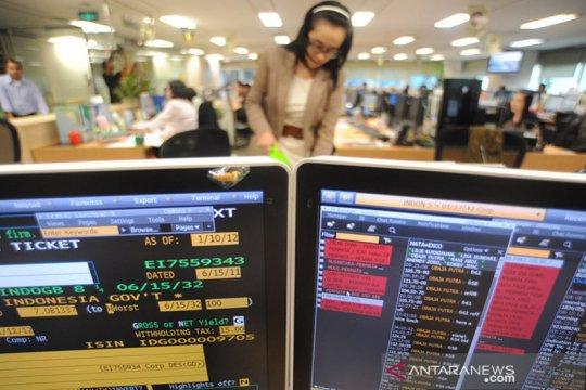 Kemenkeu: Penawaran lelang SUN rendah, pasar keuangan belum stabil