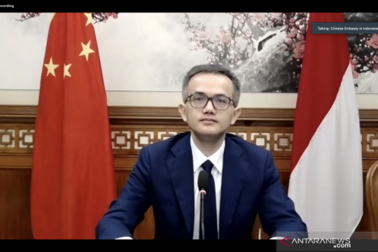 Kedubes tegaskan komitmen China tangani kasus ABK WNI