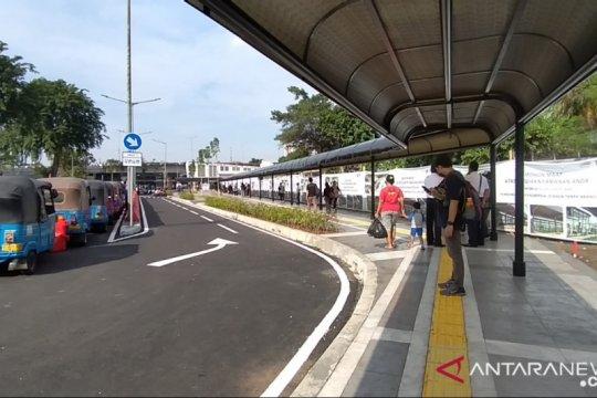 MRT, TransJakarta, PPD sediakan layanan infrastruktur terintegrasi