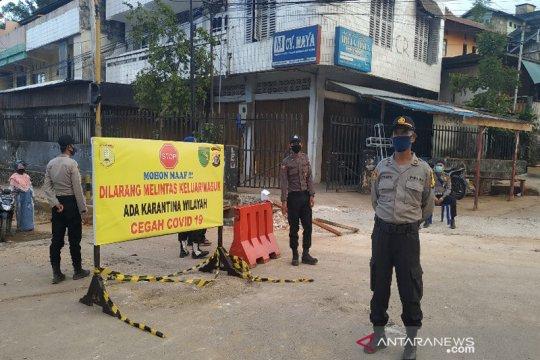 Kapolda Papua merasa prihatin anggotanya ditabrak saat kawal PSDD