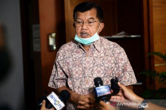 JK: Imbauan Shalat Jumat bergelombang sesuai Fatwa MUI DKI Tahun 2001