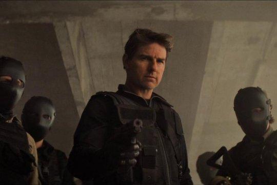 """""""Mission: Impossible 7"""" lanjutkan produksi mulai September"""