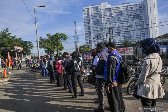 PSBB transisi, DPRD DKI minta pengetatan pengawasan pekerja