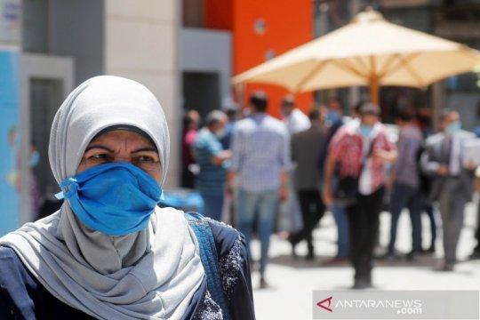 Kasus positif COVID-19 di Mesir lewati angka 50.000
