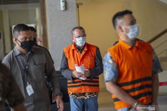 Nurhadi ditangkap, Mahfud salut terhadap KPK