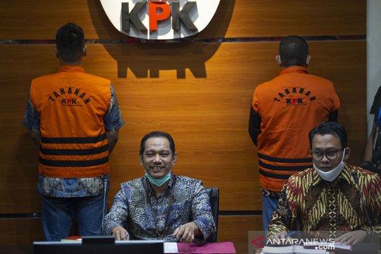 KPK buka kemungkinan tindak pihak yang bantu pelarian Nurhadi