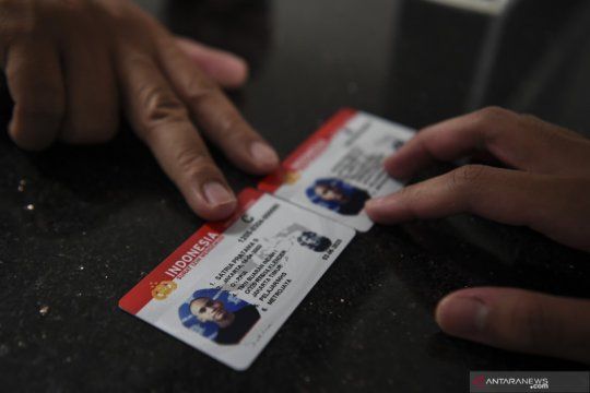 SIM Keliling sambangi lima lokasi di Jakarta
