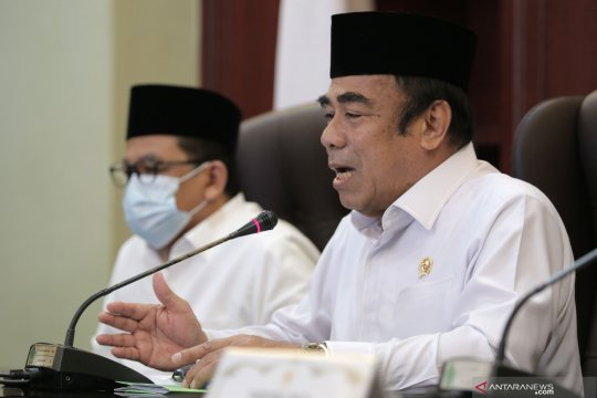 Pemerintah Indonesia tidak berangkatkan jamaah haji
