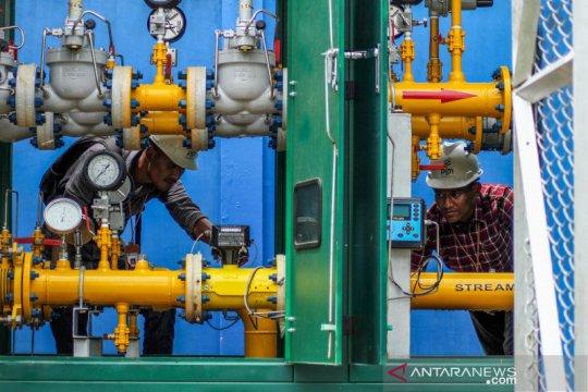 Perluasan infrastruktur jargas PGN di Aceh Utara