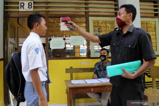 Kemendikbud: Keamanan siswa dan guru prioritas saat era normal baru