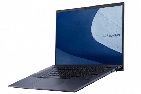Penjualan laptop ASUS berangsur pulih