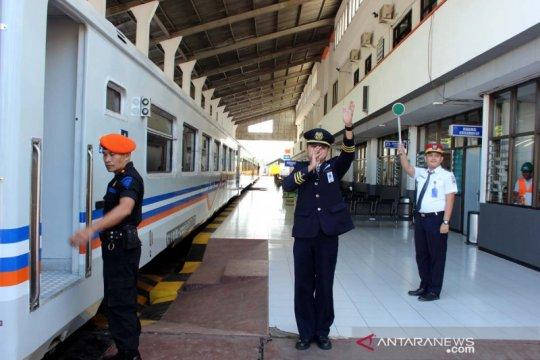 KAI Jember perpanjang penghentian operasi kereta hingga 30 Juni
