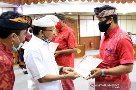 Gubernur Bali gelontorkan stimulus untuk koperasi terdampak COVID-19