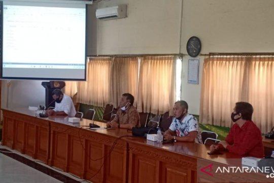 """9.816 orang penyelenggara Pilkada Bali disiapkan ikuti """"rapid test"""""""