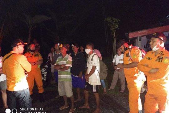 SAR temukan dua pendaki tersesat dalam keadaan selamat