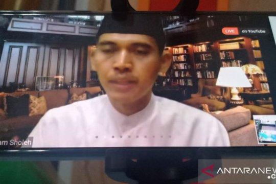 """Alumni dorong """"New Normal"""" lahirkan """"New IPNU"""" dalam literasi TIK"""