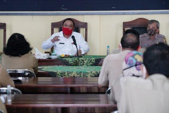 Pemkab Pati dorong penguatan sektor pangan untuk serap tenaga kerja