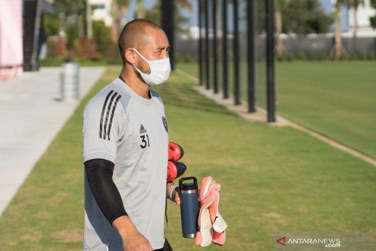 Berolahraga dengan masker, ini yang harus diperhatikan