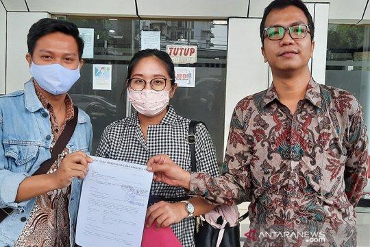 Ravio Patria ajukan praperadilan terhadap Polda Metro Jaya