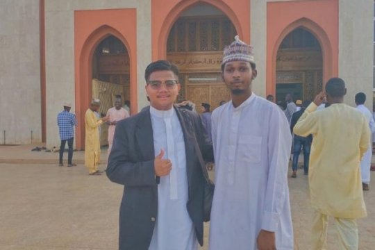 Enam mahasiswa Kepri di Sudan butuh bantuan