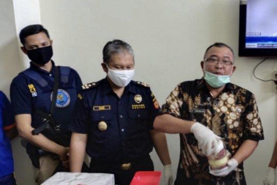 BNNP Kaltim ungkap narkoba sabu 2 kg jaringan antar-pulau