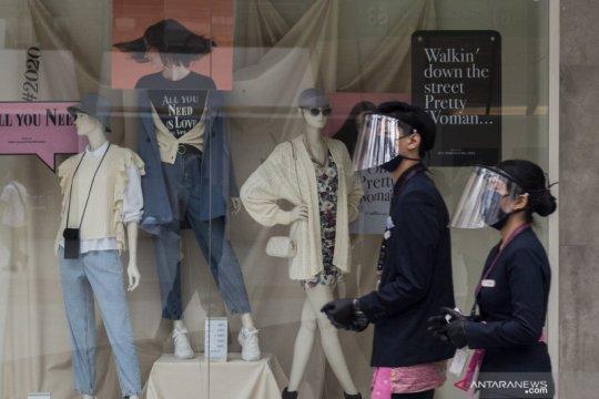 Perbaiki ekonomi, pemerintah perlu dongkrak konsumsi kelas menengah