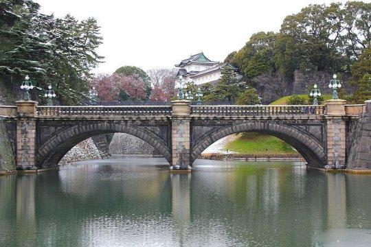 Jepang kembali buka museum Nasional dan Istana Kekaisaran